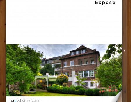 Exposé Stadtvilla